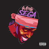 Super Sega by Pries