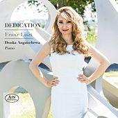 Dedication by Donka Angatscheva
