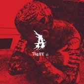 Three6 by Attila