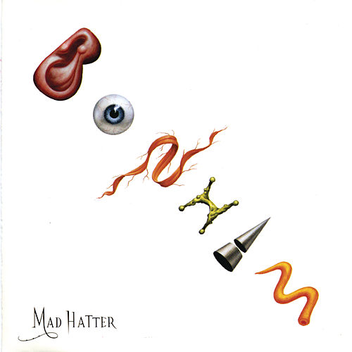 Play & Download Mad Hatter by Bonham | Napster