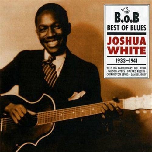 Joshua White 1933 - 1941 by Joshua White