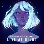 Live At Night von Different Heaven