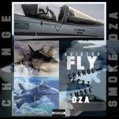 Aviator Fly (feat. Smoke Dza) by Change