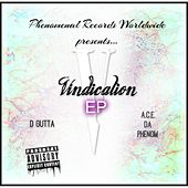 Vindication EP by D Gutta