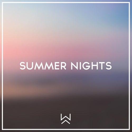 Summer Nights by Wikd