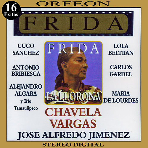 Frida by Various Artists