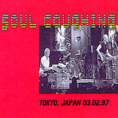 Tokyo, Japan 2/3/97 by Soul Coughing