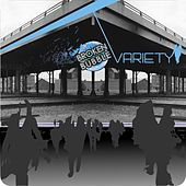 Broken Bubble - Variety by Various Artists