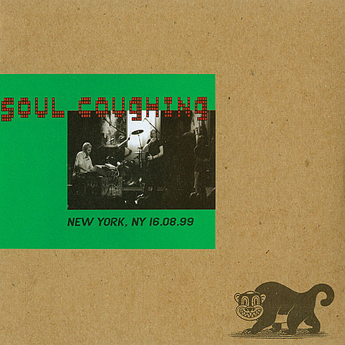 New York, NY 8/16/99 by Soul Coughing