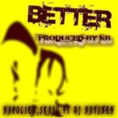 Better by DJ Nayshen