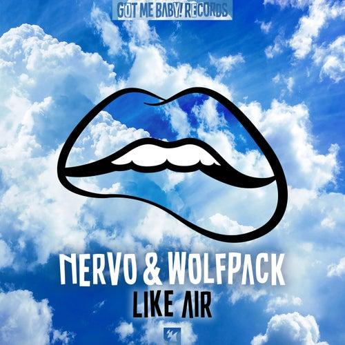 Like Air de Nervo