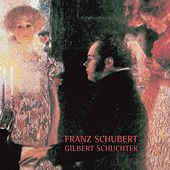 Schubert: The Complete Piano Works for 2 Hands, Vol. 12 by Gilbert Schuchter