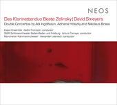 Ingólfsson, Hölszky & Brass: Double Concertos by Beate Zelinsky