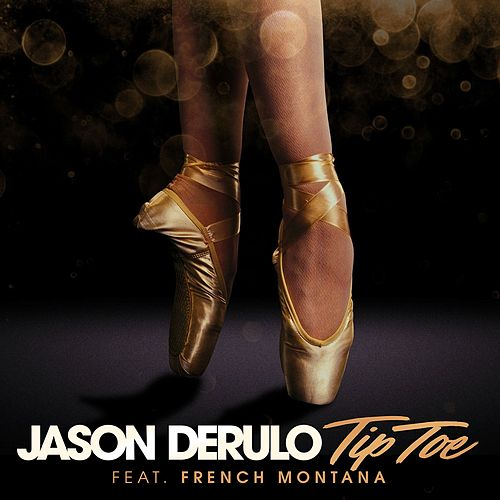 Tip Toe (feat. French Montana) von Jason Derulo
