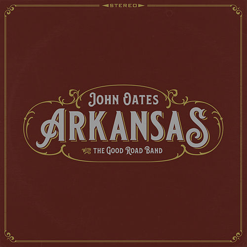 Arkansas by John Oates