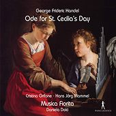 Handel: Ode for St. Cecilia's Day by Various Artists
