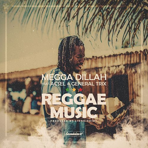 Reggae Music by Various