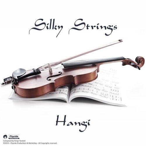 Silky Strings by Hangi