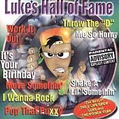 Luke's Hall Of Fame by Various Artists
