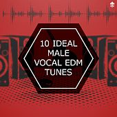 10 Ideal Male Vocal EDM Tunes von Various Artists