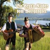 Singen und musizieren am Wolfgangsee by Grab'n Riader