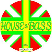 House & Bass, Vol. 14 - EP by Various Artists