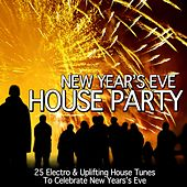 New Year's Eve House Party by Various Artists
