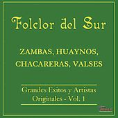 Folclor del Sur by Various Artists