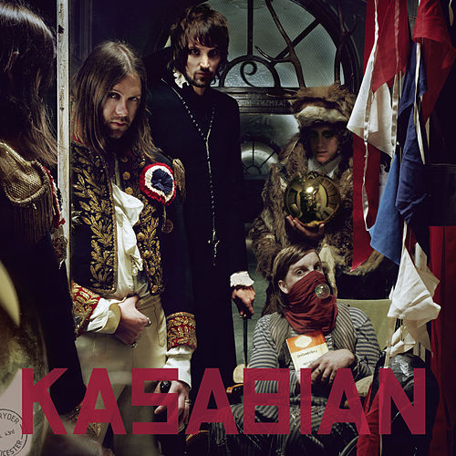 Play & Download West Ryder Pauper Lunatic Asylum by Kasabian | Napster