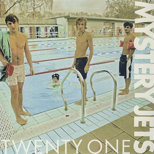 Play & Download Twenty One by Mystery Jets | Napster