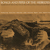 Play & Download Songs and Pipes of the Hebrides by Various Artists | Napster