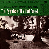 The Pygmies of the Ituri Forest by Unspecified