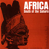 Africa South of the Sahara by Unspecified