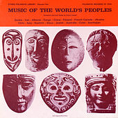 Play & Download Music of the World's Peoples: Vol. 2 by Various Artists | Napster