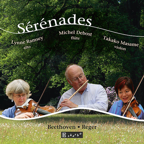 Play & Download Serenades by Michel Debost | Napster
