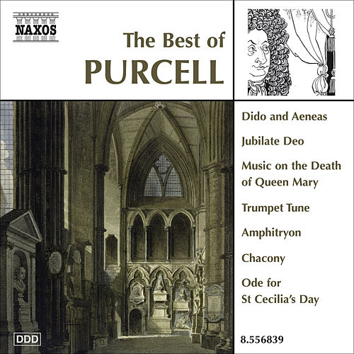 Play & Download Purcell (The Best Of) by Various Artists | Napster
