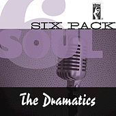 Play & Download Soul Six Pack by The Dramatics | Napster