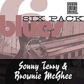 Play & Download Blues Six Pack by Sonny Terry | Napster