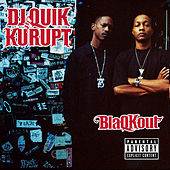 Play & Download Blaqkout by DJ Quik | Napster