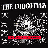 Out Of Print by The Forgotten