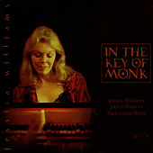 Play & Download In The Key Of Monk by Jessica Williams | Napster