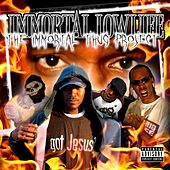 The Immortal Thug Project by Mr. Sche