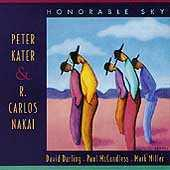 Play & Download Honorable Sky by Peter Kater | Napster