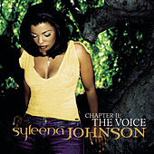Chapter 2: The Voice by Syleena Johnson