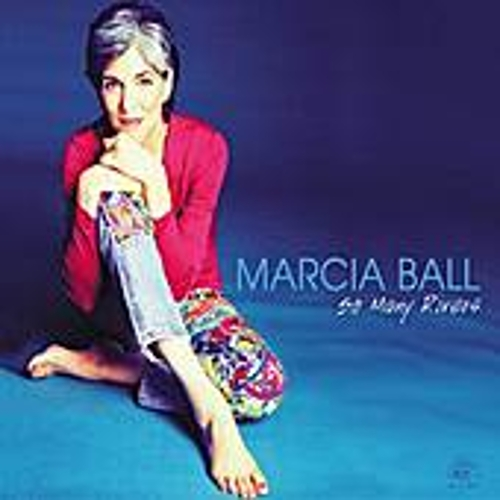 Play & Download So Many Rivers by Marcia Ball | Napster
