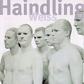 Play & Download Weiss by Haindling | Napster