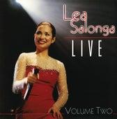 Lea Salonga Live Vol. 2 by Lea Salonga