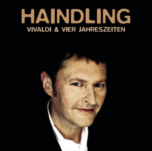 Play & Download Vivaldi & Vier Jahreszeiten by Haindling | Napster