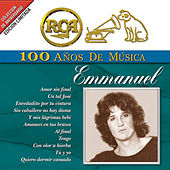 Play & Download RCA 100 Años De Musica by Emmanuel | Napster