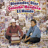Play & Download El Mundo by Diomedes Diaz | Napster